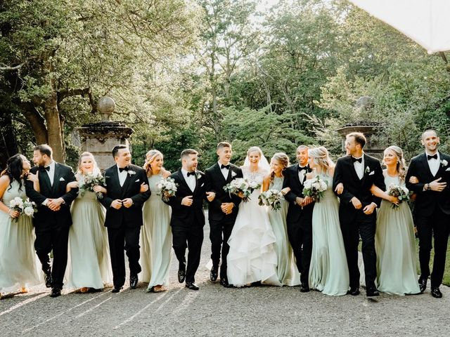 Richard and Colleen's Wedding in Dickerson, Maryland 30