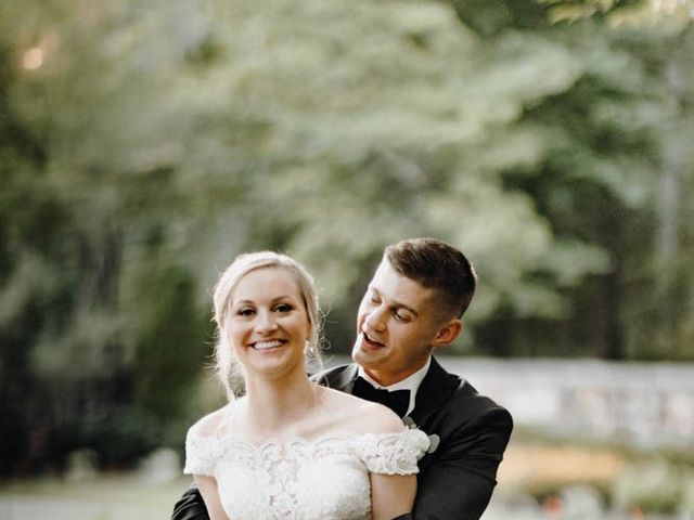 Richard and Colleen's Wedding in Dickerson, Maryland 33