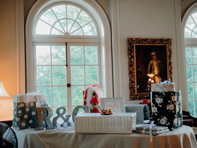 Richard and Colleen's Wedding in Dickerson, Maryland 38