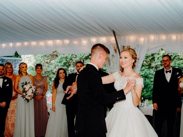 Richard and Colleen's Wedding in Dickerson, Maryland 43