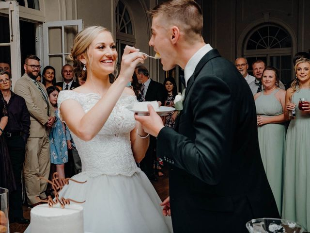 Richard and Colleen's Wedding in Dickerson, Maryland 50