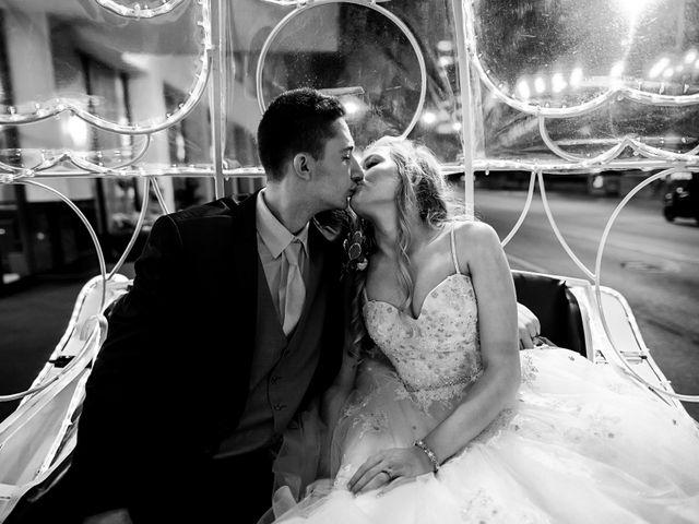 Jacob  and Elizabeth 's Wedding in Indianapolis, Indiana 2