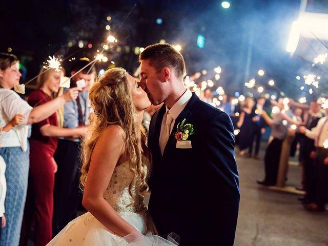 Jacob  and Elizabeth 's Wedding in Indianapolis, Indiana 5