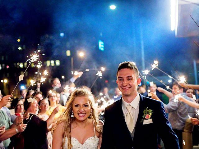 Jacob  and Elizabeth 's Wedding in Indianapolis, Indiana 6