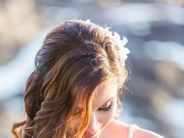 Keith and Marie's Wedding in Kihei, Hawaii 18