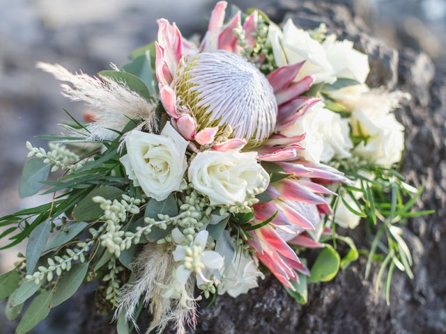 Keith and Marie's Wedding in Kihei, Hawaii 20