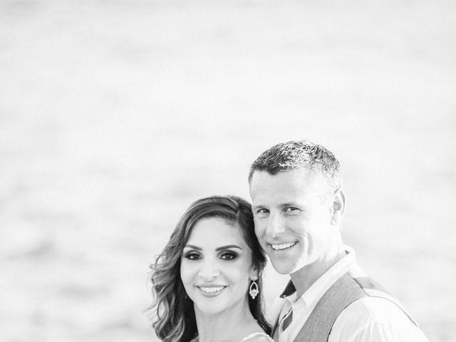 Keith and Marie's Wedding in Kihei, Hawaii 26