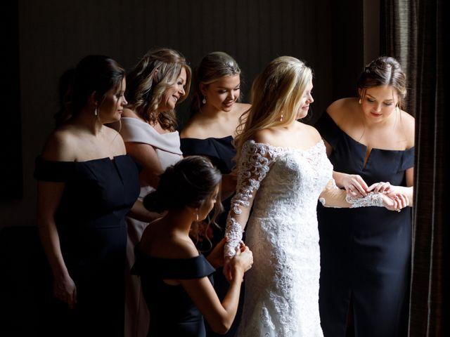 Justin and Meghan's Wedding in Cincinnati, Ohio 15