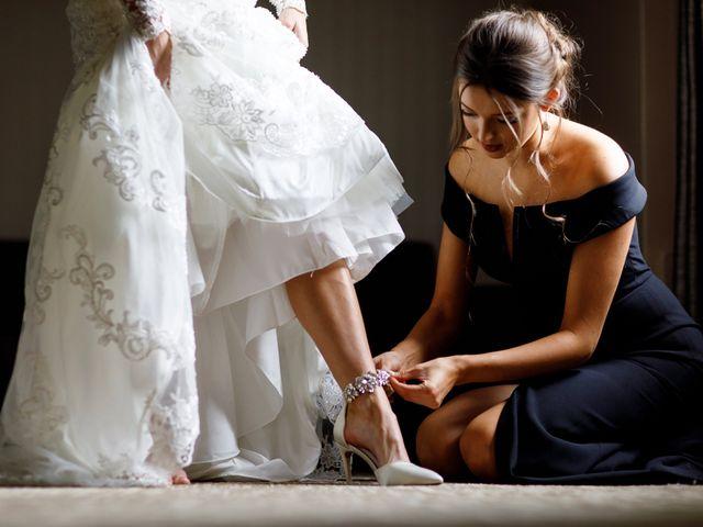 Justin and Meghan's Wedding in Cincinnati, Ohio 20