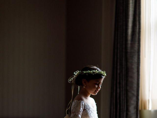 Justin and Meghan's Wedding in Cincinnati, Ohio 30