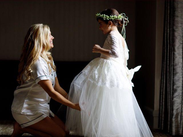 Justin and Meghan's Wedding in Cincinnati, Ohio 32