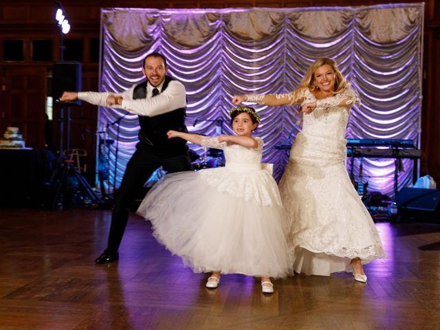 Justin and Meghan's Wedding in Cincinnati, Ohio 51