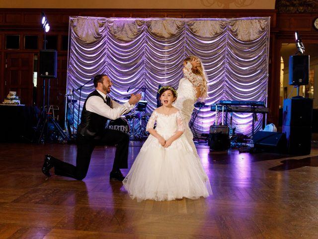 Justin and Meghan's Wedding in Cincinnati, Ohio 53