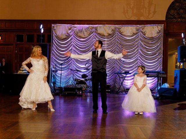 Justin and Meghan's Wedding in Cincinnati, Ohio 55