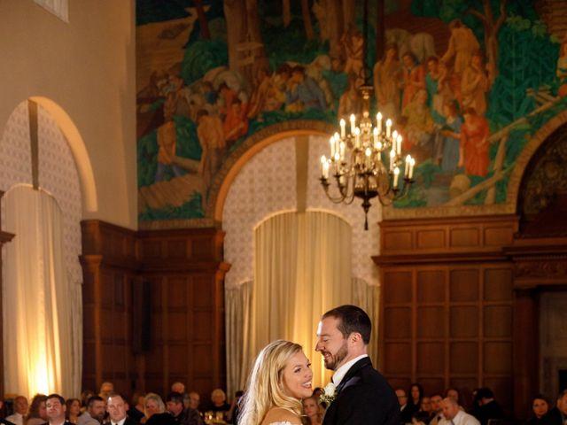 Justin and Meghan's Wedding in Cincinnati, Ohio 59