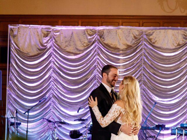 Justin and Meghan's Wedding in Cincinnati, Ohio 60
