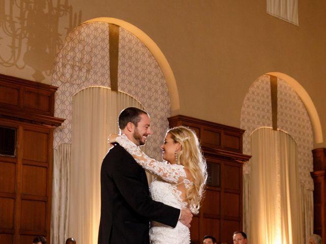 Justin and Meghan's Wedding in Cincinnati, Ohio 61