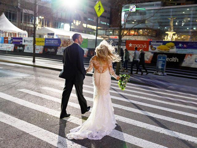Justin and Meghan's Wedding in Cincinnati, Ohio 73