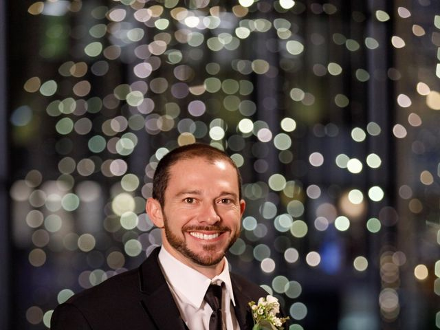 Justin and Meghan's Wedding in Cincinnati, Ohio 78
