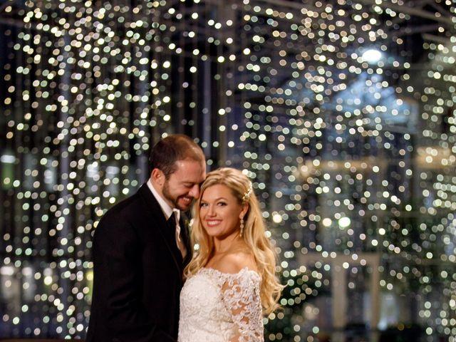 Justin and Meghan's Wedding in Cincinnati, Ohio 81