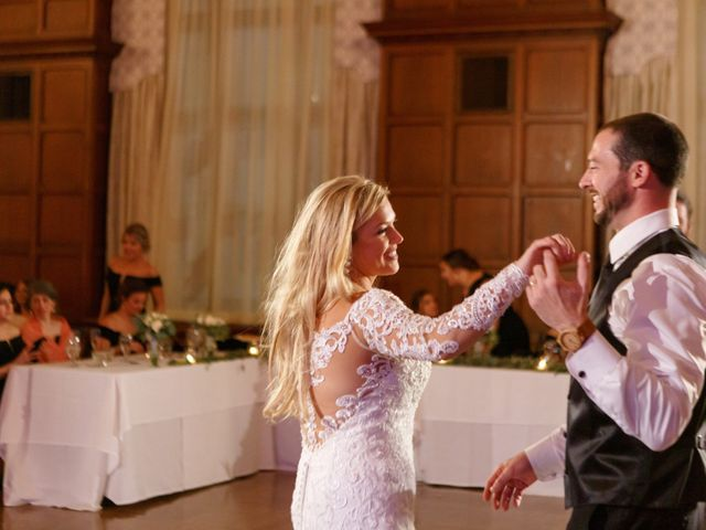Justin and Meghan's Wedding in Cincinnati, Ohio 85