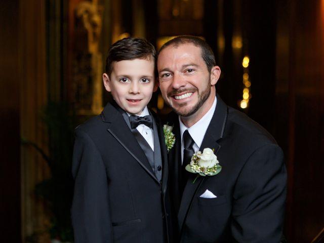 Justin and Meghan's Wedding in Cincinnati, Ohio 99