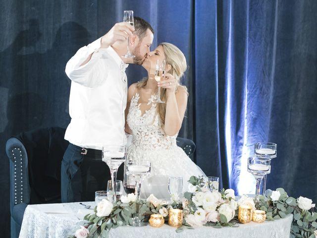 John and Jenna's Wedding in Paradise Valley, Arizona 1