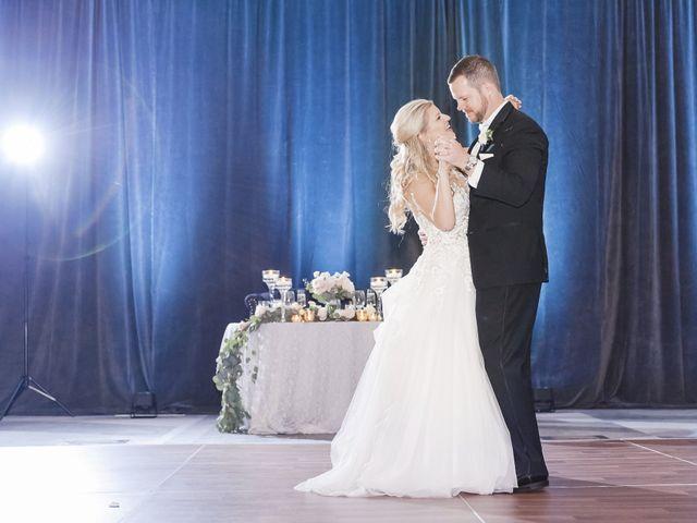 John and Jenna's Wedding in Paradise Valley, Arizona 2