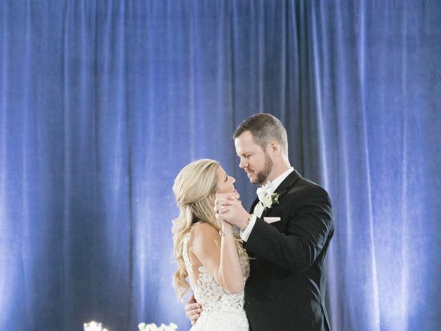 John and Jenna's Wedding in Paradise Valley, Arizona 4