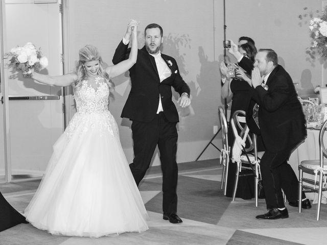 John and Jenna's Wedding in Paradise Valley, Arizona 5