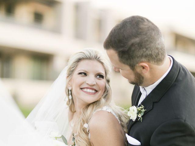 John and Jenna's Wedding in Paradise Valley, Arizona 18