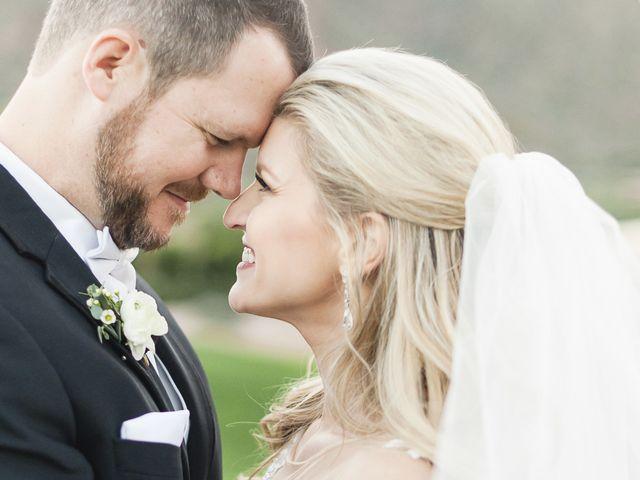 John and Jenna's Wedding in Paradise Valley, Arizona 20