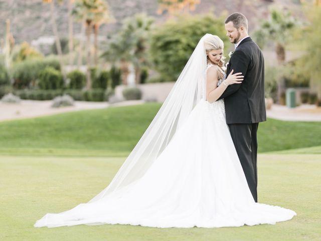 John and Jenna's Wedding in Paradise Valley, Arizona 21