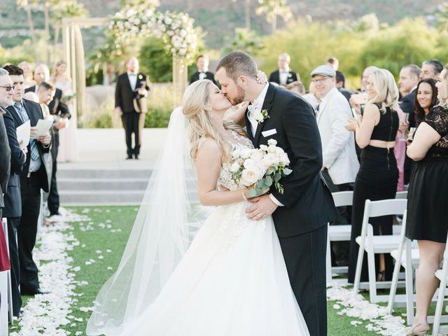 John and Jenna's Wedding in Paradise Valley, Arizona 26