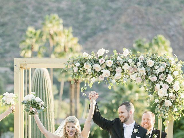 John and Jenna's Wedding in Paradise Valley, Arizona 27