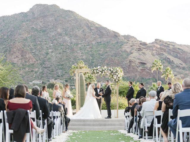 John and Jenna's Wedding in Paradise Valley, Arizona 29