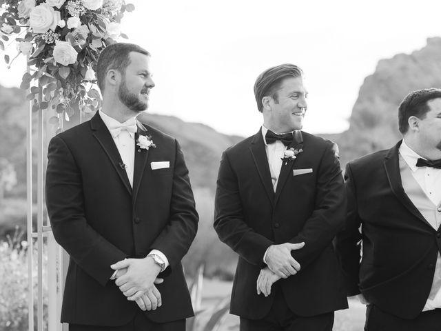 John and Jenna's Wedding in Paradise Valley, Arizona 32