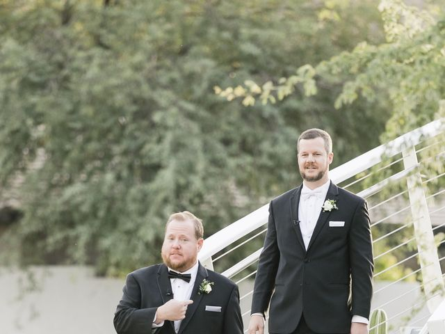 John and Jenna's Wedding in Paradise Valley, Arizona 34