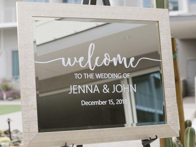 John and Jenna's Wedding in Paradise Valley, Arizona 39