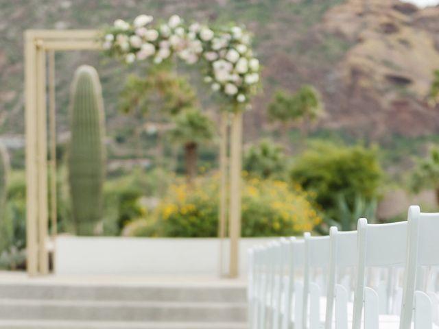 John and Jenna's Wedding in Paradise Valley, Arizona 40