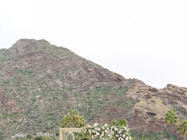 John and Jenna's Wedding in Paradise Valley, Arizona 41