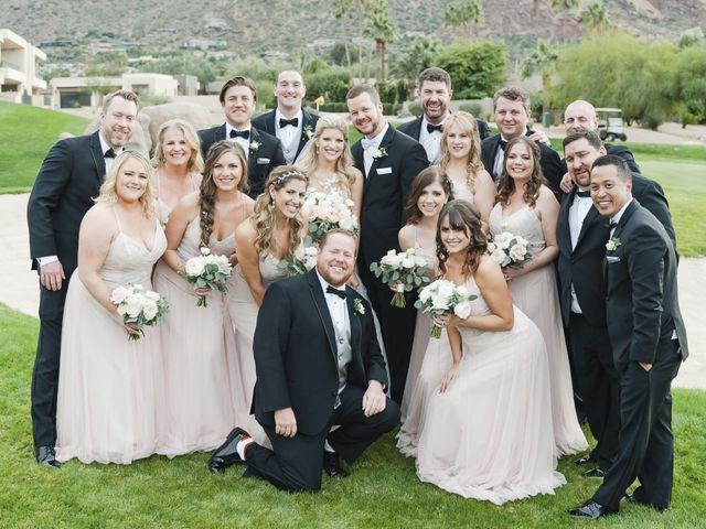 John and Jenna's Wedding in Paradise Valley, Arizona 44