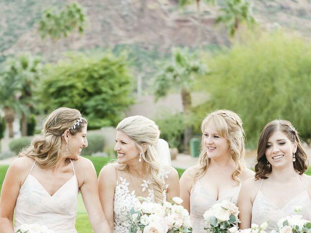 John and Jenna's Wedding in Paradise Valley, Arizona 46