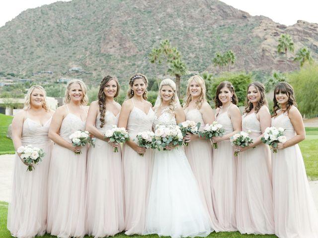 John and Jenna's Wedding in Paradise Valley, Arizona 49