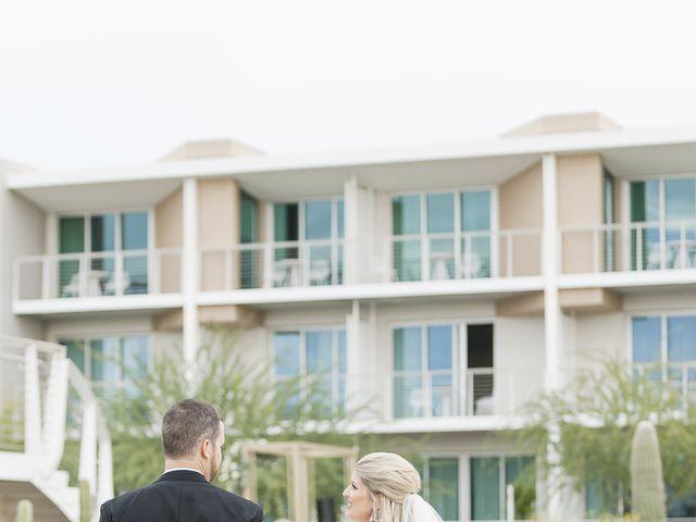 John and Jenna's Wedding in Paradise Valley, Arizona 50
