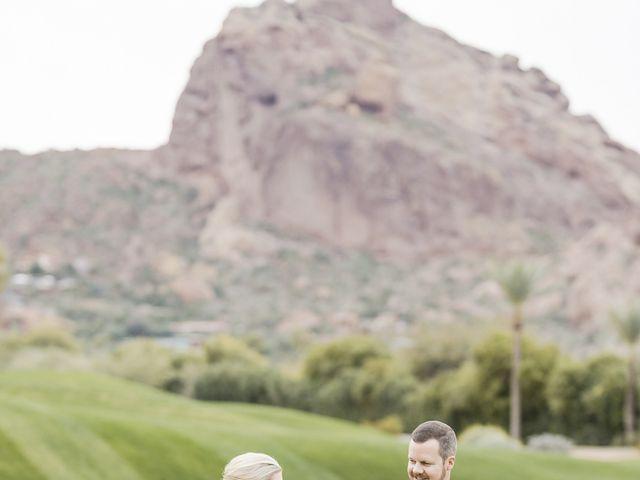 John and Jenna's Wedding in Paradise Valley, Arizona 51