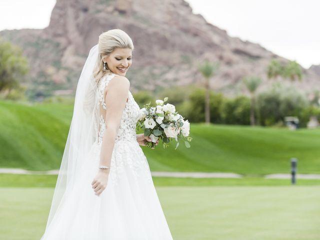 John and Jenna's Wedding in Paradise Valley, Arizona 54