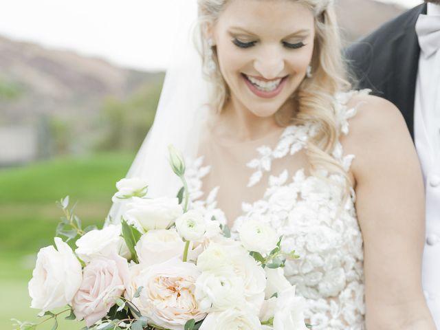 John and Jenna's Wedding in Paradise Valley, Arizona 55