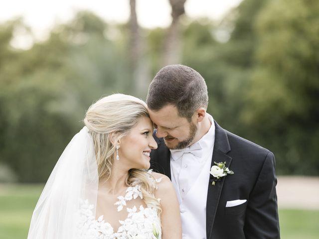 John and Jenna's Wedding in Paradise Valley, Arizona 56