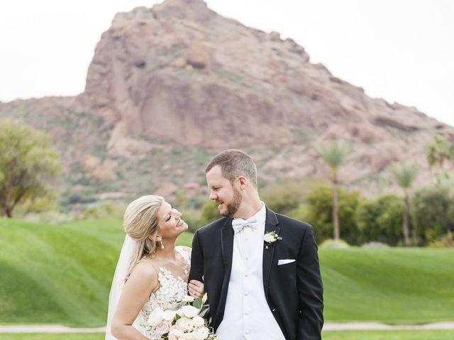 John and Jenna's Wedding in Paradise Valley, Arizona 58
